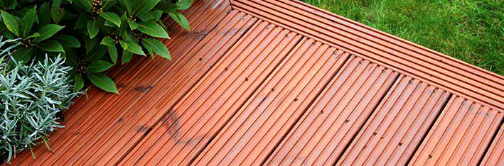 Thermo Wood Drewno obrabiane termicznie
