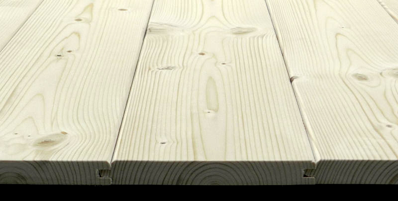 Podbitka drewniana - Ramidrew - Podlaskie